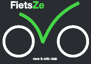 FietsZe Logo