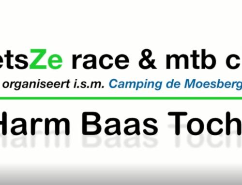 Promo Harm Baas Tocht